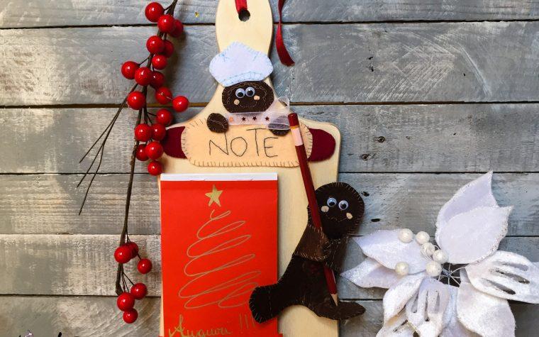 "SAL 2018 – ""We love Christmas"" GENNAIO"